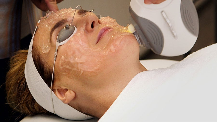 Get Clear, Firm Skin Before You Walk Down the Aisle