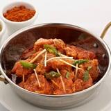 لحم الضأن كاراهي