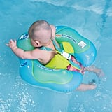 Free Swimming Baby Inflatable Baby Swimming Float Ring