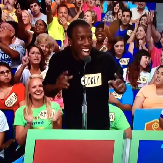 Price Is Right Mess-Up  | Video