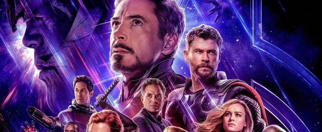 How Long Is Avengers: Endgame?