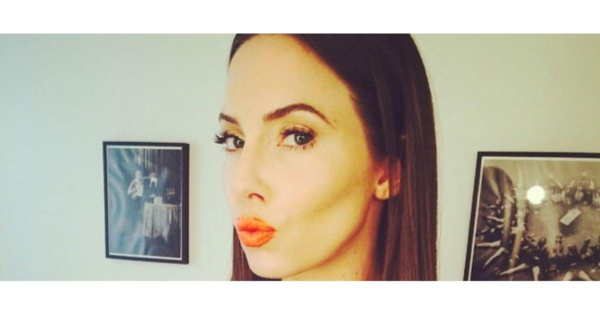 Flipboard: Alison Brie Joked About the Weird Adjustment