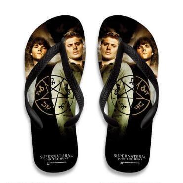 Winchester Flip-Flops