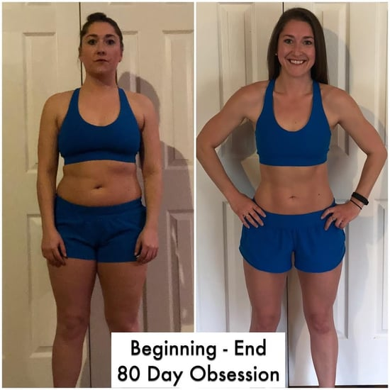 80 Day Obsession Before-and-After Story