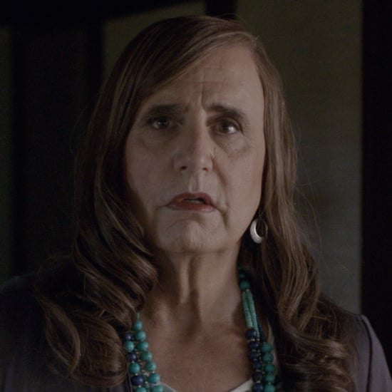 Transparent TV Show Review