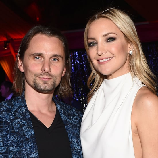 Matt Bellamy Tweets After Breakup From Kate Hudson