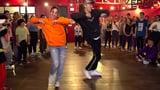 """Justin Bieber """"Intentions"""" Dance Video by Matt Steffanina"""