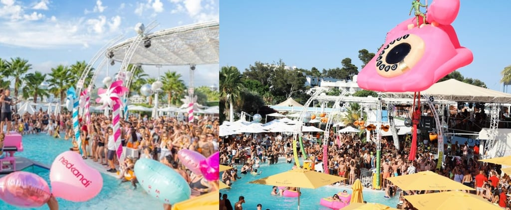 O Beach Ibiza Will Open in Dubai
