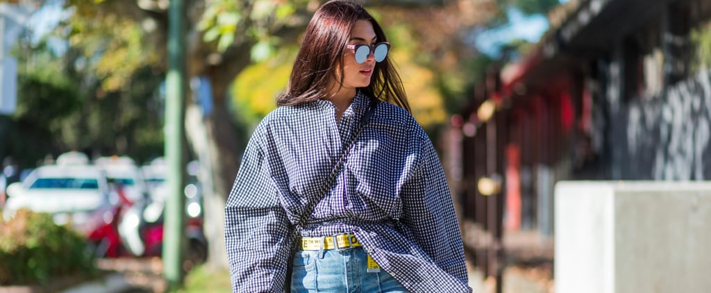 All the Crazy Sh*t Fashion Girls Do With a Belt — and How 1 Can Transform Your Look