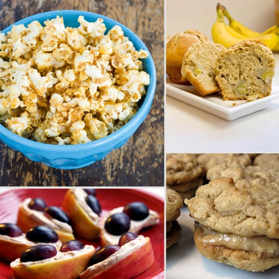 Kid-Friendly Peanut Butter Recipes