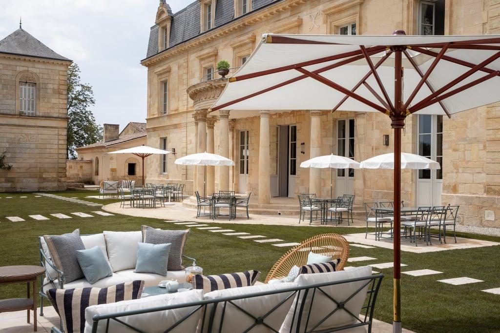 La Maison d'Estournel, Bordeaux, France