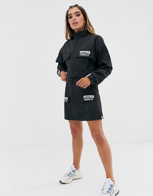 Adidas Originals RYV Cropped Jacket