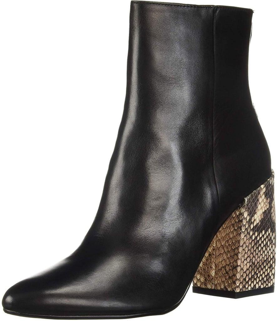Dolce Vita Coby Ankle Boots