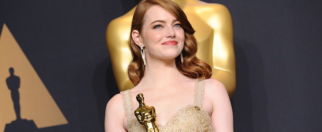 Emma Stone Is Crazy Talented, Just in Case You Needed Reminding