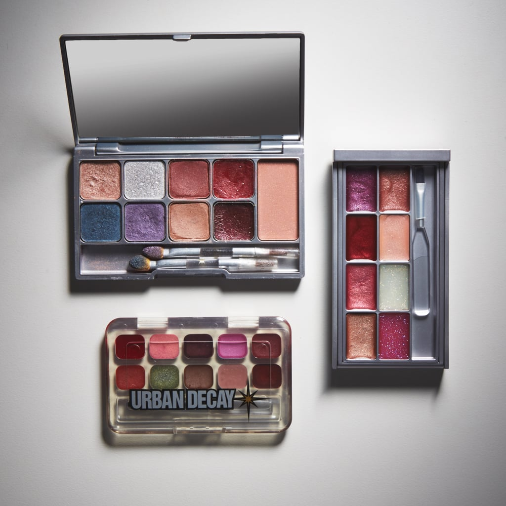 Best Discontinued Urban Decay Makeup Products