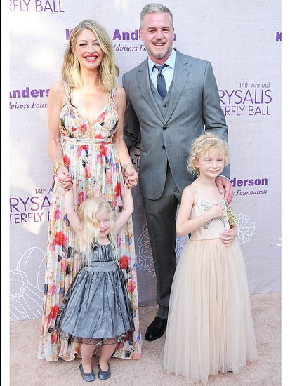 Rebecca Gayheart: I Want My Girls to Know Giving Back Is 'a Part of Life'