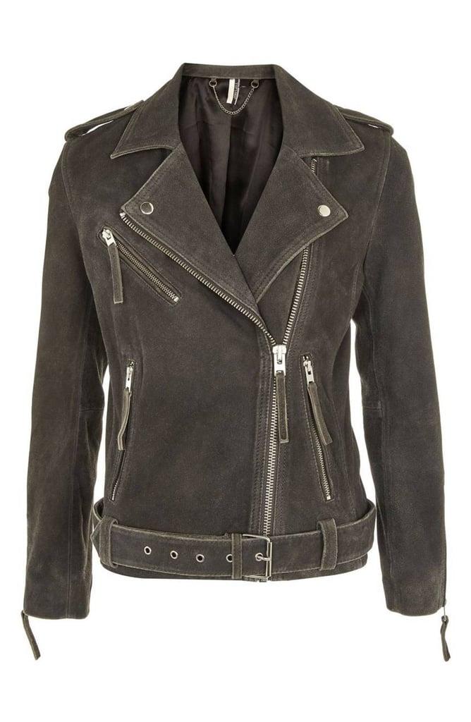 Topshop Biker Jacket