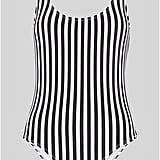 Whistles Stripe Swimsuit