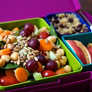 Lunch-Packing Weight-Loss Tips