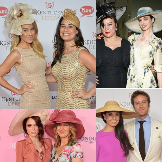 Celebrity | 2019 Kentucky Derby & Oaks - May 4 and 5, 2018