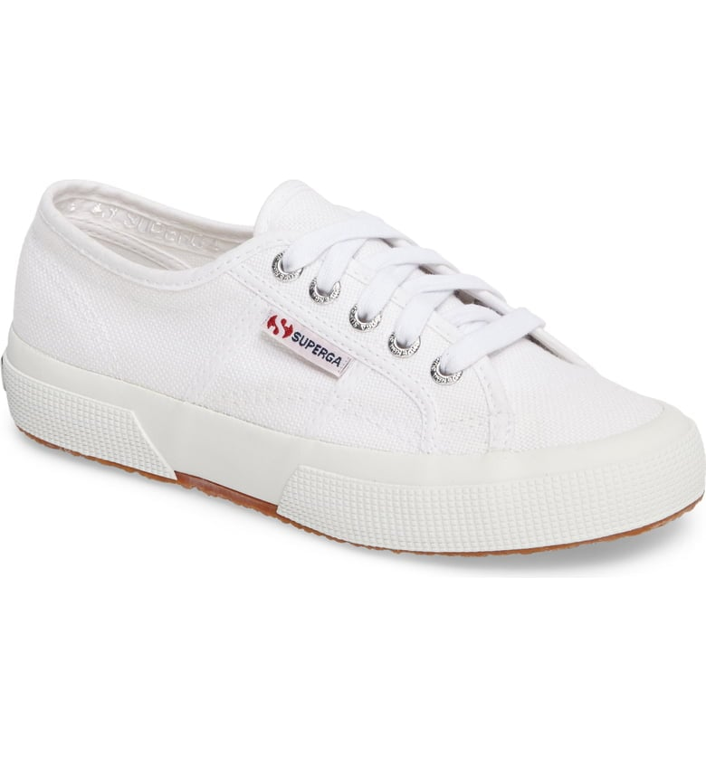 8cd9c645a3d Superga Cotu Sneaker