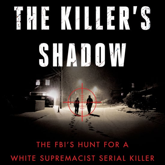 John Douglas's The Killer's Shadow Book Review and Interview
