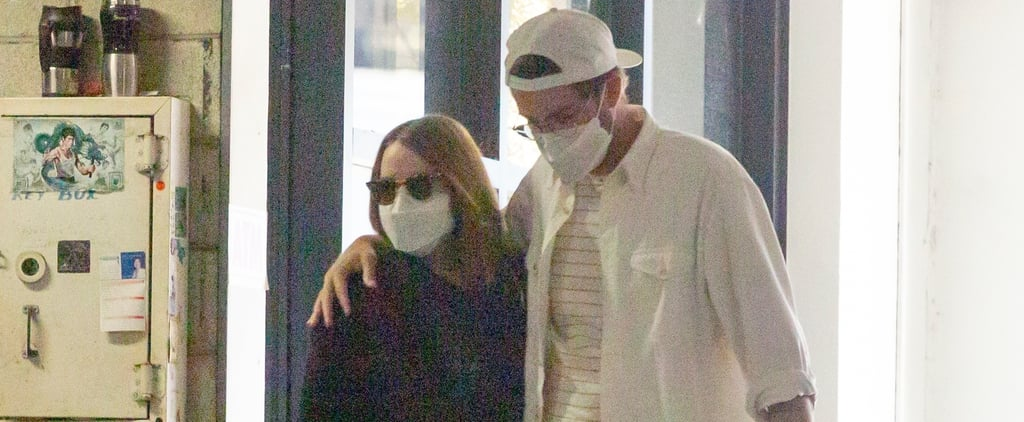 Pregnant Emma Stone and Dave McCary Spotted on LA Outing