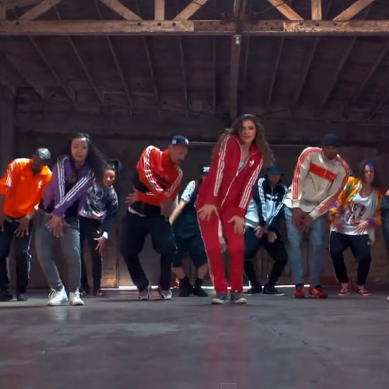 The Girl From the Missy Elliott Videos Is All Grown Up and Still Killing It