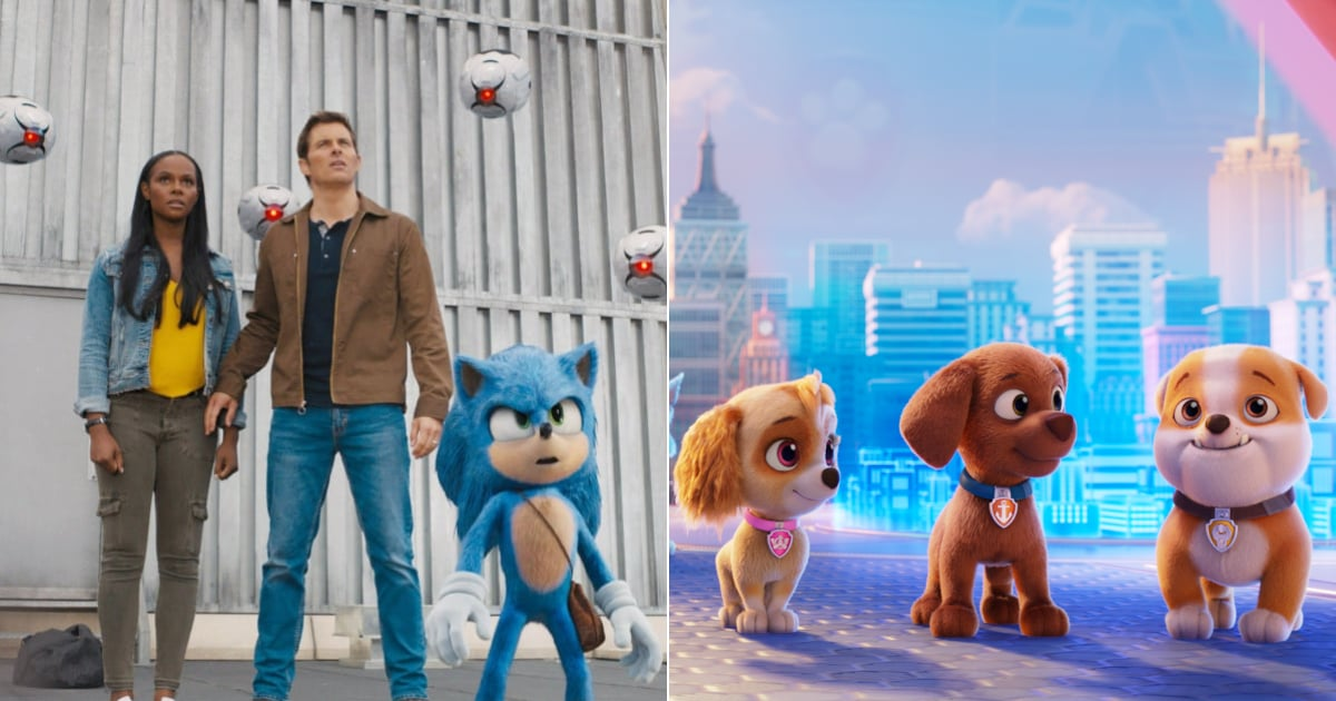 PAW Patrol: The Movie, The Addams Family, and 83 More Family Films For Kids on Paramount+.jpg