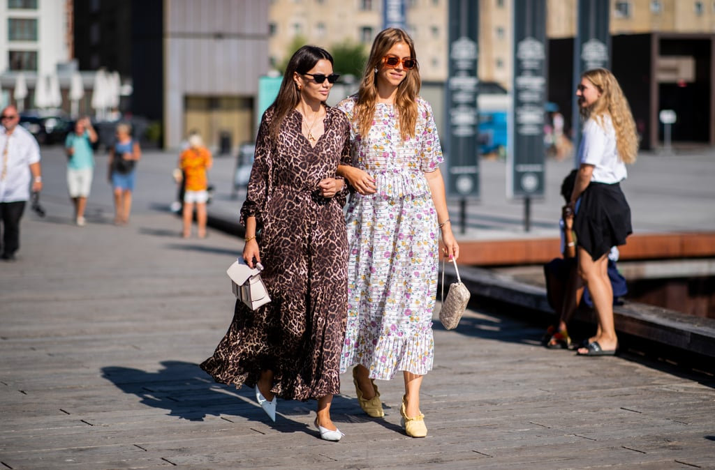 The Fall Dress Trend: Romance | Cheap Fall Dress Trends ...