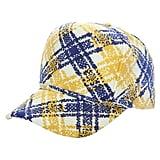 Karen Walker brings preppy-chic styling to this all-American classic. Karen Walker The American Girl Hat ($41, originally $82)
