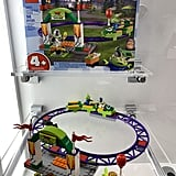 Lego Toy Story Carnival Thrill Coaster