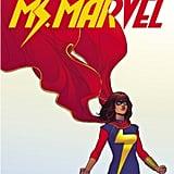 Ms. Marvel Omnibus Vol. 1 ($75)
