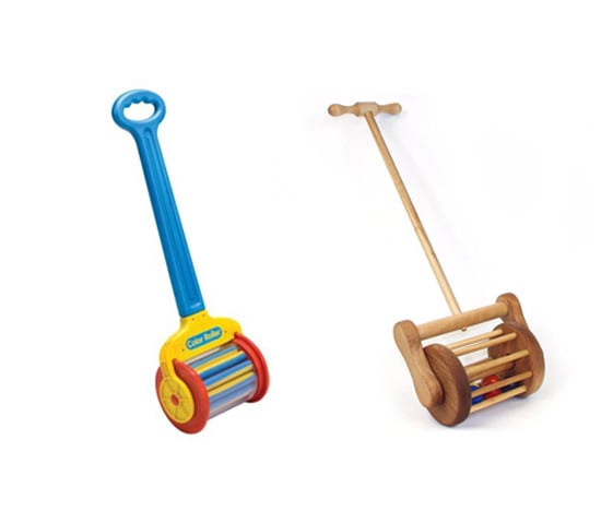 Roller Push Toys