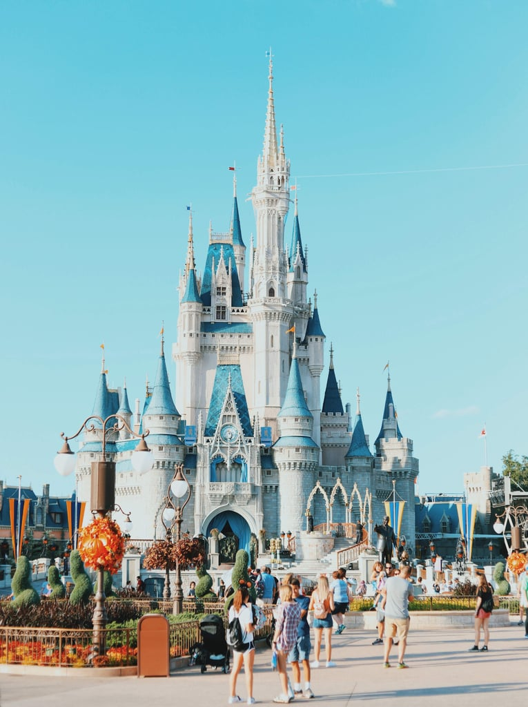 Why Disney World Is Better Than Disneyland | POPSUGAR ...