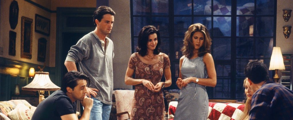 11 Friends Outfits That Are Back In Style