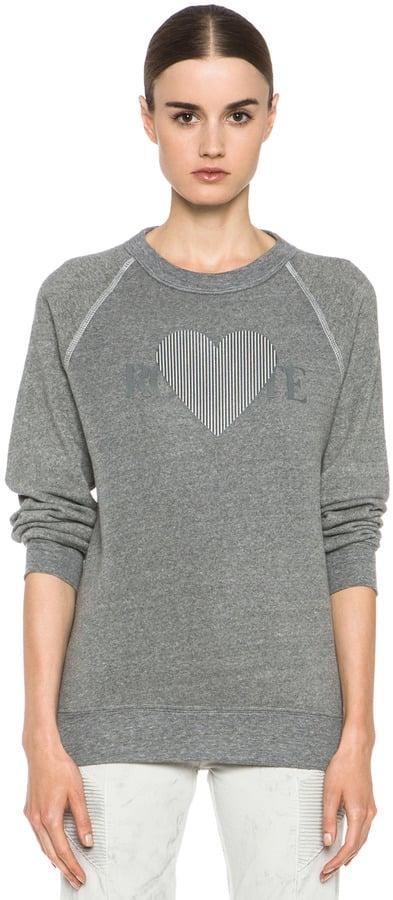 Rodarte Sweatshirt