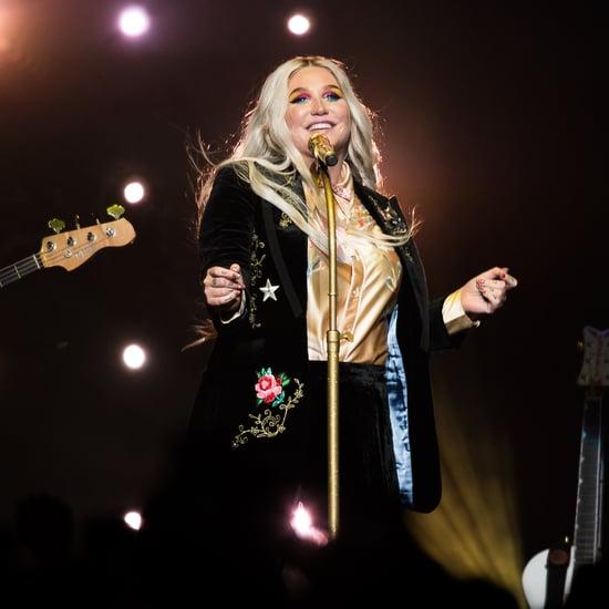 Kesha's Best Performances