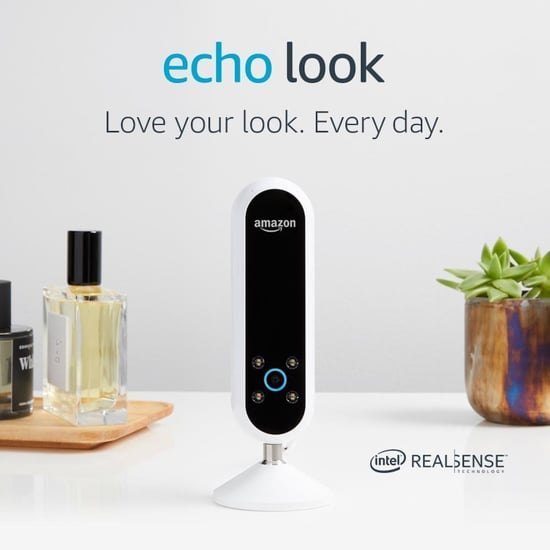 What Is Amazon Echo Look?