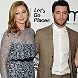 Emily and her former Revenge costar British actor Josh Bowman have been a couple since 2012.
