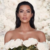 Kim Kardashian s New KKW Beauty Collection Is Inspired by Her Exact Wedding Makeup Look