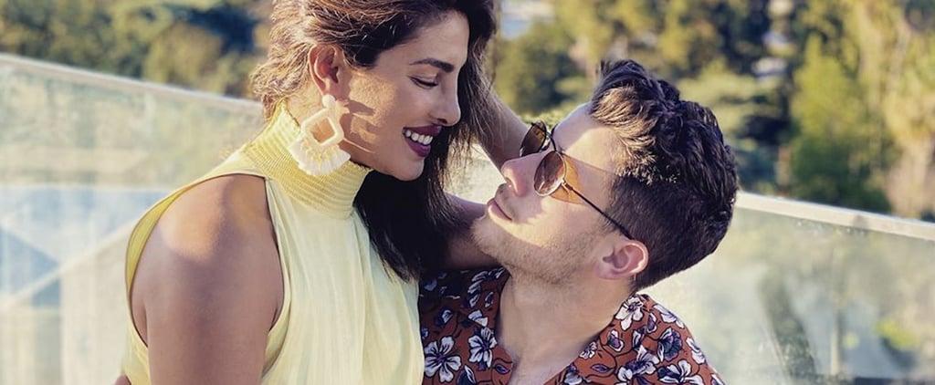Read Nick Jonas's 38th Birthday Message For Priyanka Chopra