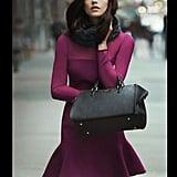 DKNY Fall 2012 Ad Campaign