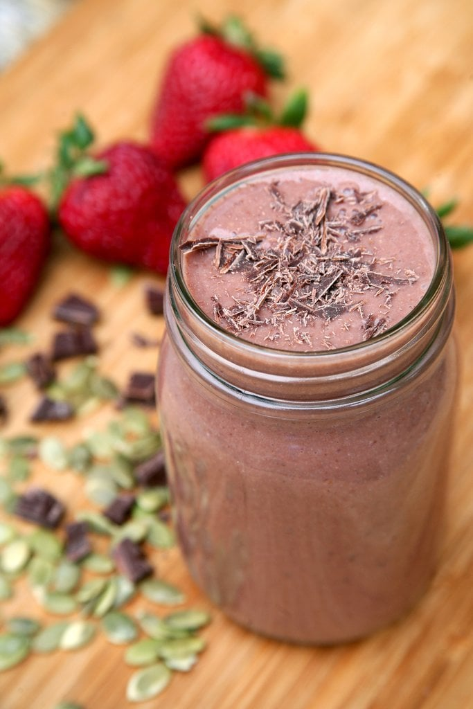 For a Quick Paleo Breakfast, Whip Up One of These Smoothies
