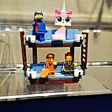 The Lego Movie Double Decker Couch