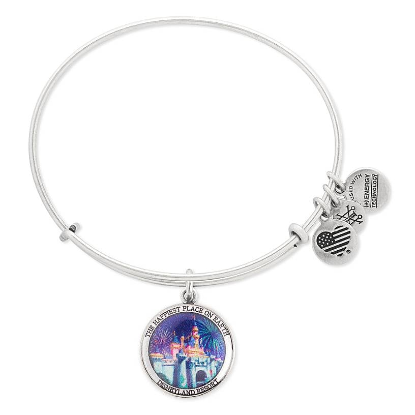 Disneyland Bangle by Alex and Ani