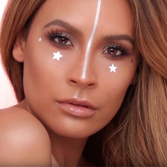 Victoria's Secret Fashion Show Makeup 2015