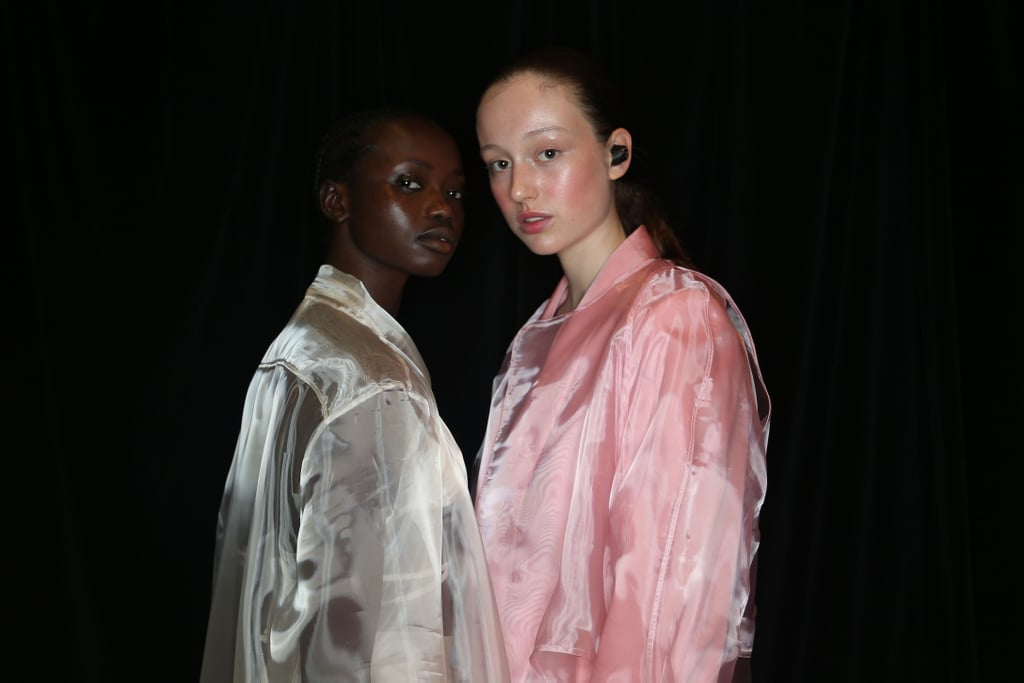Beauty Looks From the Australian Fashion Week Runway 2019