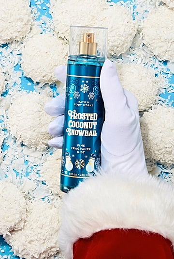Best Bath and Body Works Holiday Gifts