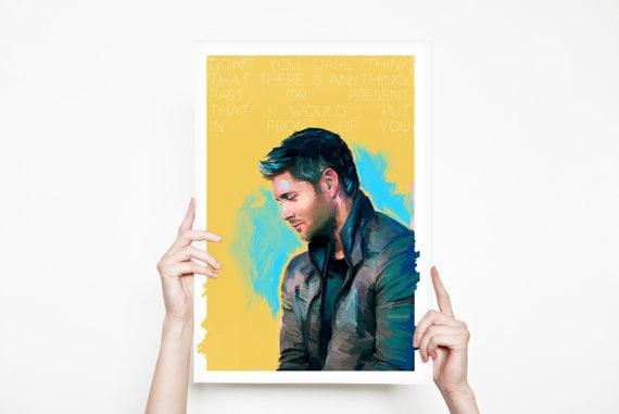 Dean Print